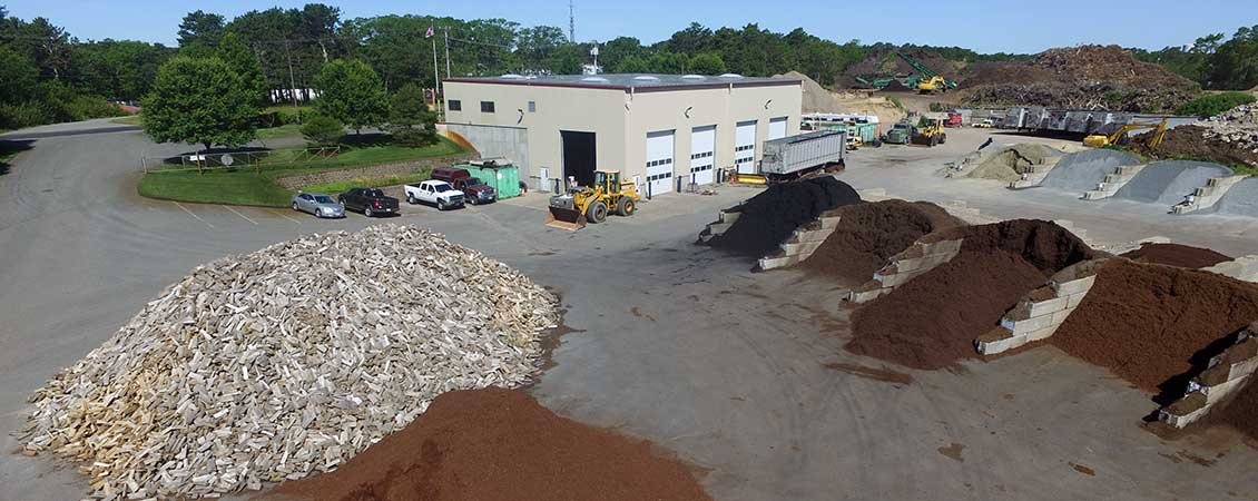 Recycling Transfer Station